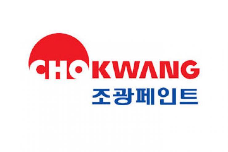 Bảng báo giá sơn epoxy Chokwang Paint Hàn Quốc