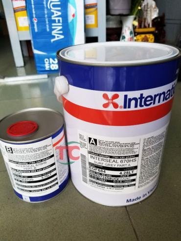 Sơn interthane 990 phc921/a20l